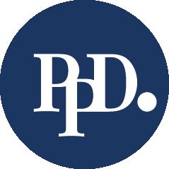 beeldmerk logo PPD